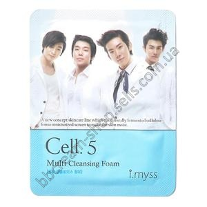 I.myss Cell.5 Multi Cleansing Foam 4ml