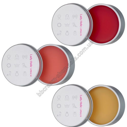 It's skin Lady-Holic Lip Balm