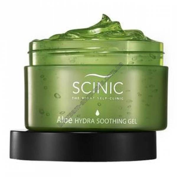 Scinic Aloe Hydra soothing gel