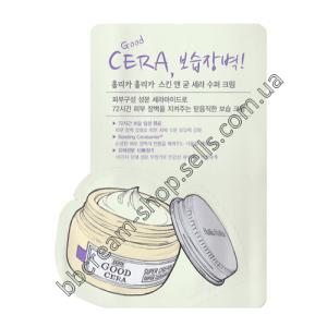 Holika  Holika Skin & Good Cera Super Cream 1ml