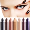 Tosowoong Super long lasting waterproof gel pencil liner