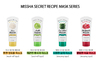 Missha Secret Recipe Mask Series