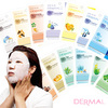 Маски 3D Dermal Collagen Essence Mask