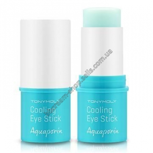 TONYMOLY Aquaporin cooling eye stick