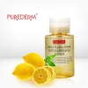 Purederm Skin Turn-Over Lemon Peeling Toner Лимонный тонер-пилинг