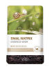 3Д Маска Scinic Snail Matrix Essence Mask