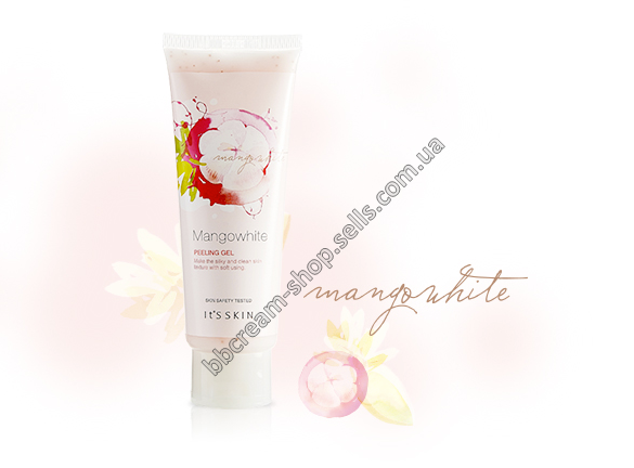 Энзимный пилинг It's Skin Mango White Peeling Gel