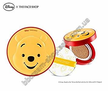 The FACE Shop CC Cooling Cushion SPF 50+ PA+++