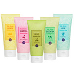 Пенка очищающая HOLIKA HOLIKA Daily Garden Cleansing Foam