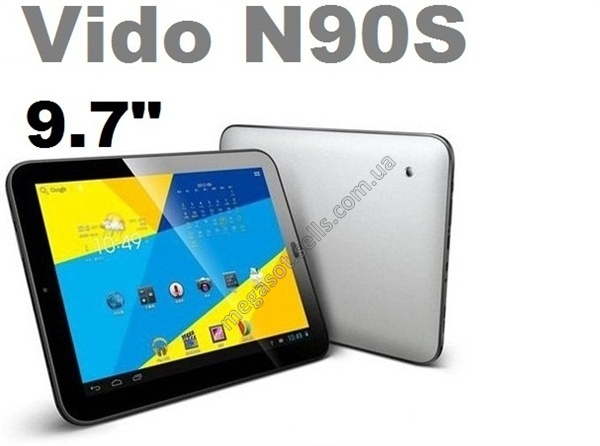 Vido N90S 1.6Ghz x 2 (Yuandao\Window)