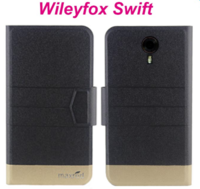 Флип чехол для Wleyfox Swift