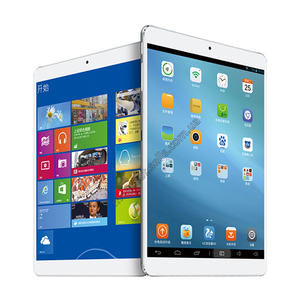 Teclast X98 Air 3G Dual Boot