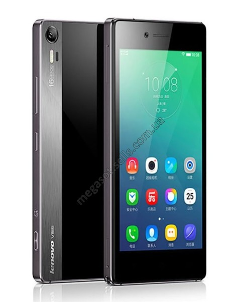 Lenovo Vibe Shot Z90-7 Graphite Gray