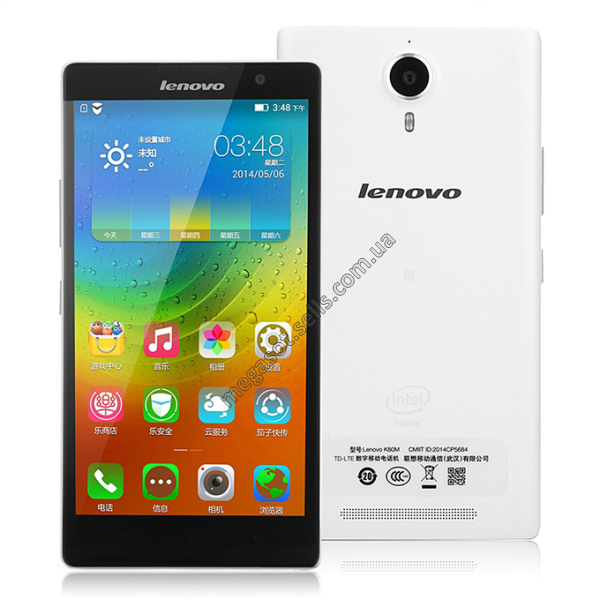 Lenovo P90 (K80m) 32Gb White