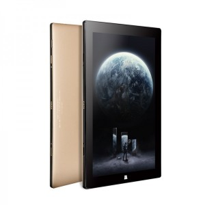 Onda Obook 20 Plus Dual Boot Gold