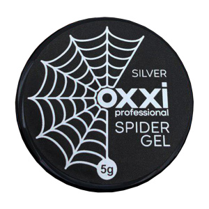 Spider gel Oxxi Professional, 5 мл
