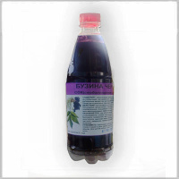 The Juice of Elderberries