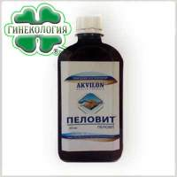 Pelovit Gynecology (1000 ml)