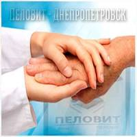Pels treatment in clinics in Dnepropetrovsk