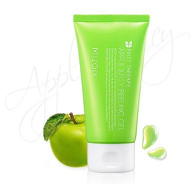 MIZON Apple Juicy Peeling Gel 120ml