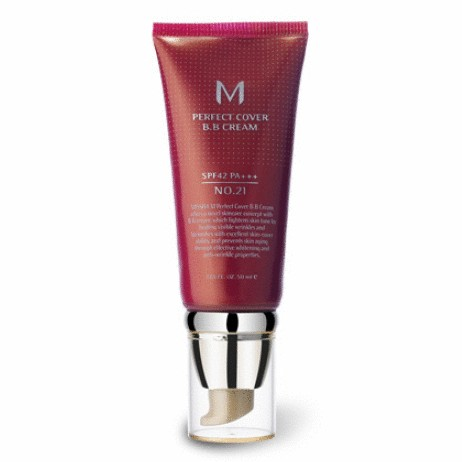 MISSHA M Perfect Cover BB Cream 50ml #23