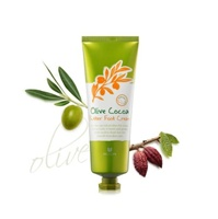 крем для ног MIZON Olive Cocoa Butter Foot Cream 80 мл