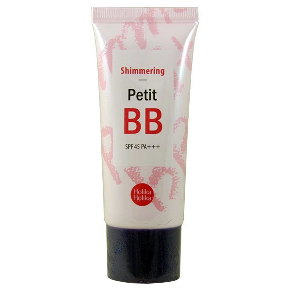 Holika Holika Shimmering Petit BB cream 30ml