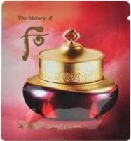 The History of Whoo Jinyul Cream 1ml