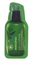 Innisfree Green Tea Pure Seed Serum 1мл