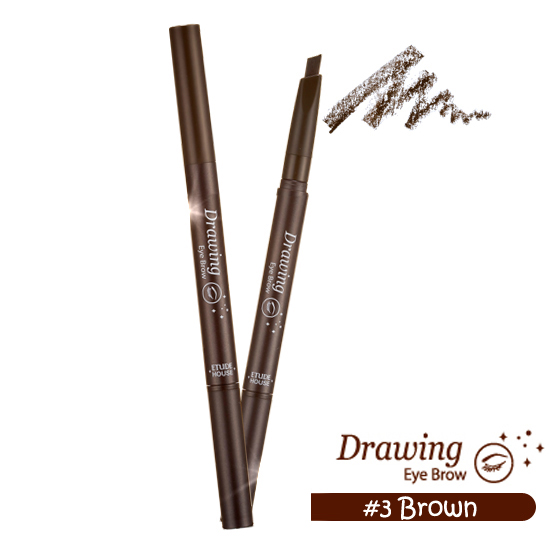 Etude House Drawing eye brow pencil 0,2g