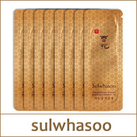 Sulwhasoo Concentrated Ginseng Renewing Essenctial Oil 1ml
