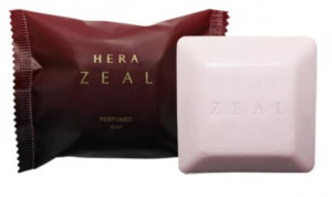 Hera Zeal Perfumed Soap 60g