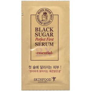 Skinfood Black Sugar Perfect First Serum essential 2 ml