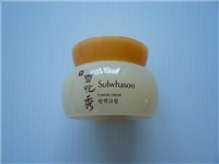 SULWHASOO Essential Firming cream 5 ml