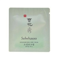 Sulwhasoo Renodigm Dual Care Cream SPF30