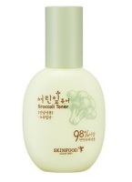 Skinfood Young leaves Pure Broccoli Toner 100ml