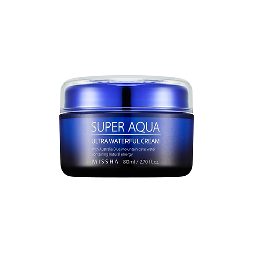 Missha Super Aqua Ultra Waterfull Cream 47 ml