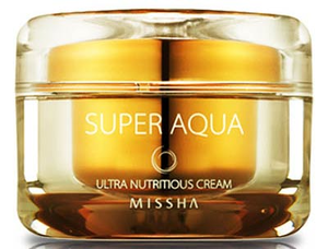 MISSHA Super Aqua Ultra Nutritious Cream 47 ml