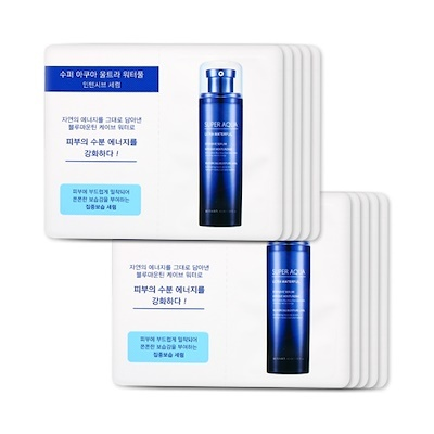 MISSHA Super Aqua Ultra Waterfull Intensive Serum 1ml