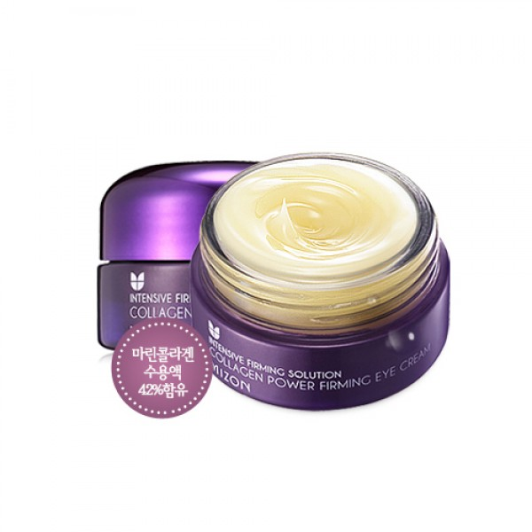MIZON Collagen Power Firming Eye Cream 25ml