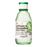 Skinfood Lettuce Cucumber Toner  180 ml