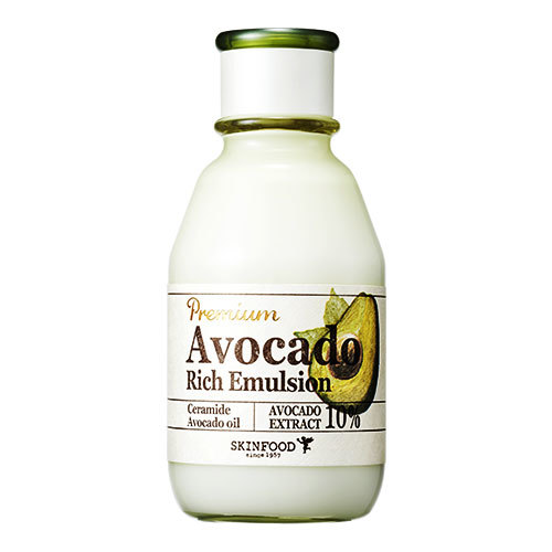 Skinfood Premium Avocado Rich Emulsion 140ml