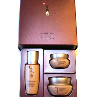 Sulwhasoo Timetreasure Kit (3 items)