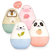 Etude Missing U Hand Cream (animals) 30ml