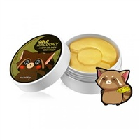 Secret Key Gold Racoony Hydro Gel Eye and Spot Patch (90шт)