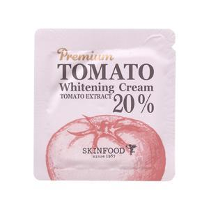 Skinfood Premium Tomato Whitening Cream 1ml