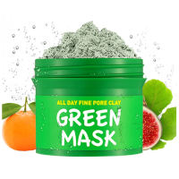 Scinic All Day Fine Pore Super Clay Mask 100g