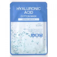 SCINIC Hyaluronic Acid Essence Mask 25g