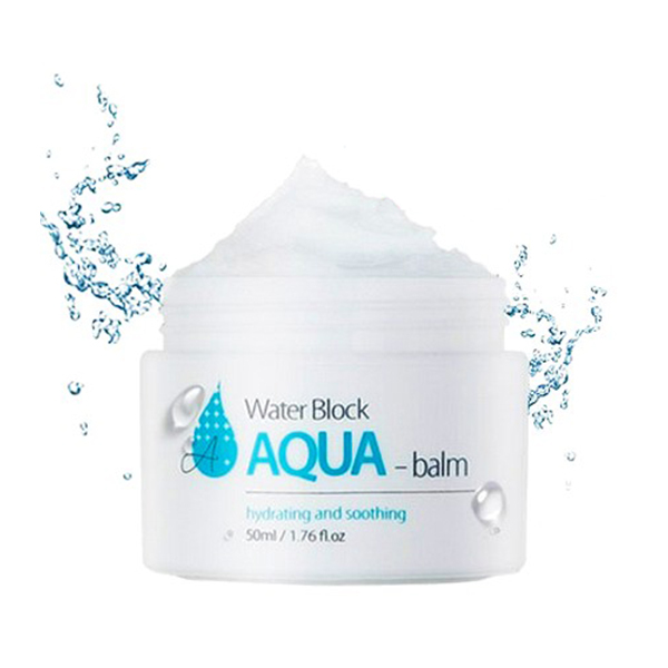 The Skin House Water Block AQUA Balm 50ml