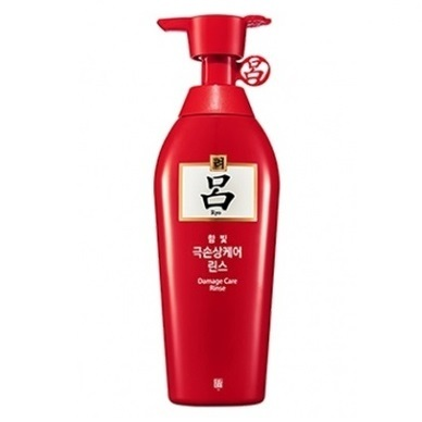 Ryo Hambitmo Damage Care Rinse 400ml